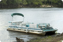 Marine Services - Pontoon
