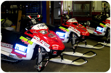 Snowmobiles - Polaris Parts & Accessories